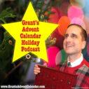 Grant's Advent Calendar 2016 is BACK!
