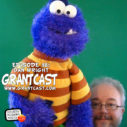 15 Minutes With Paint By Monster's Dan Wright – GrantCast EPISODE #098