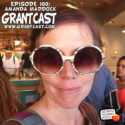 15 Minutes With puppet artist Amanda Maddock – GrantCast EPISODE #100