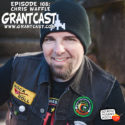 15 Minutes With nerd musician and Megathruster's own Chris Waffle – GrantCast EPISODE #108