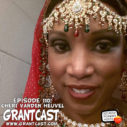 15 Minutes With actress and writer Cheri Vanden Huevel – GrantCast EPISODE #110
