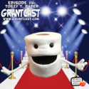 15 Minutes With celebrity Toiley T. Paper – GrantCast EPISODE #114